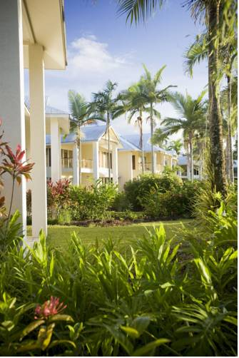 Paradise Links Resort Port Douglas Cover Picture