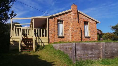 Dacha House, Venus Bay Cover Picture