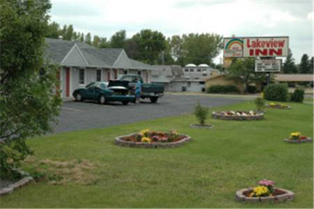 Lakeview Inn Cover Picture