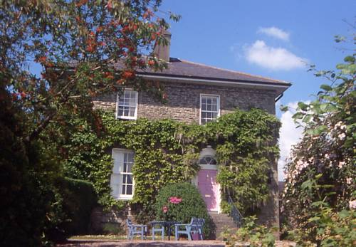 Glebe Country House Cover Picture