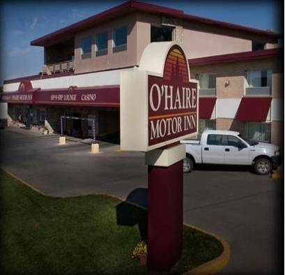 O'Haire Motor Inn Cover Picture