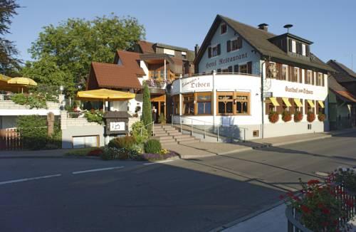 Hotel Schmieder's Ochsen Seelbach Cover Picture