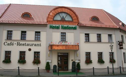 Hotel National Cover Picture