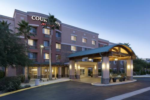 Courtyard by Marriott Phoenix West/Avondale Cover Picture