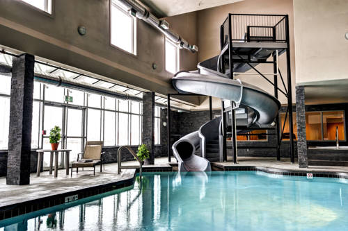 Home Inn & Suites Yorkton Cover Picture