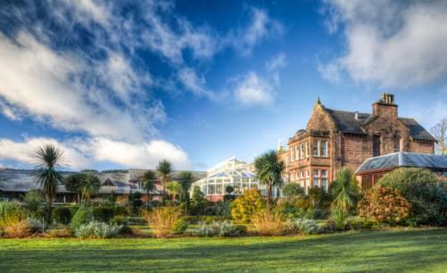 Auchrannie Resort Cover Picture