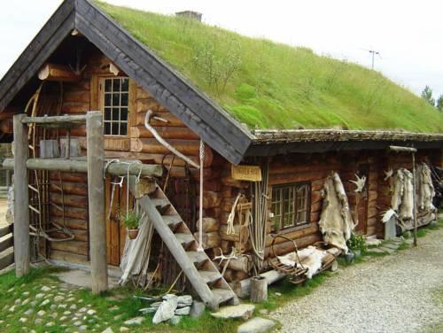 Engholm Husky Design Lodge Cover Picture
