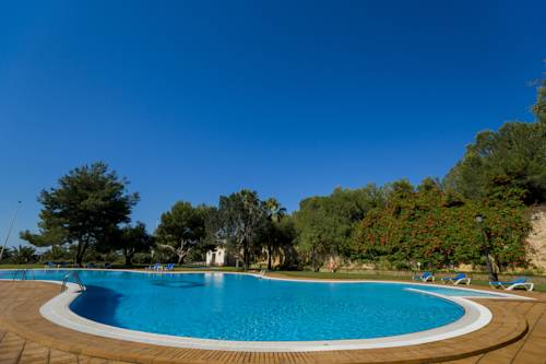 Hotel Golf Campoamor Cover Picture