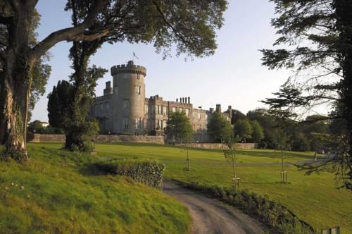 Dromoland Castle Hotel Cover Picture