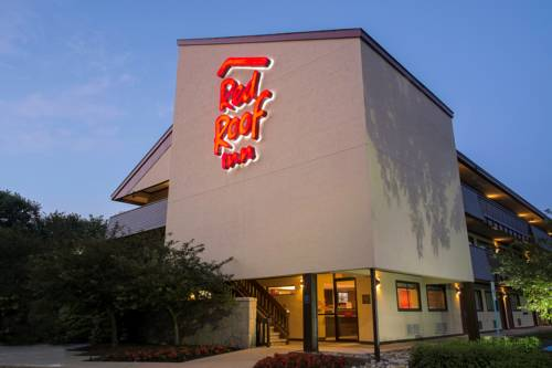 Red Roof Inn of Oxford Valley Cover Picture