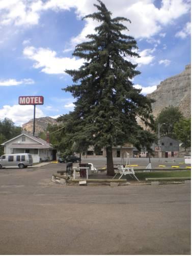 Riverside Motel Cover Picture