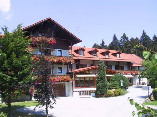Waldpension Jägerstüberl Cover Picture
