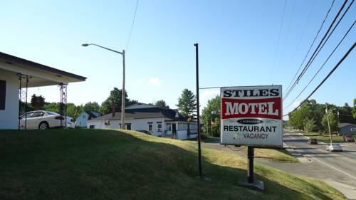 Stiles Motel Cover Picture