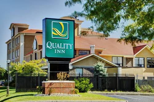 Quality Inn Barrie Cover Picture