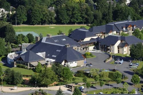 Village Club Les Balcons des Pyrénées Cover Picture