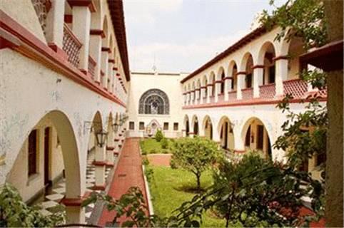 Hotel Urdiñola Saltillo Cover Picture