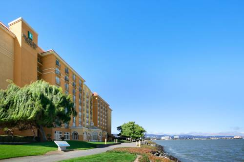 Embassy Suites San Francisco Airport - Waterfront Cover Picture
