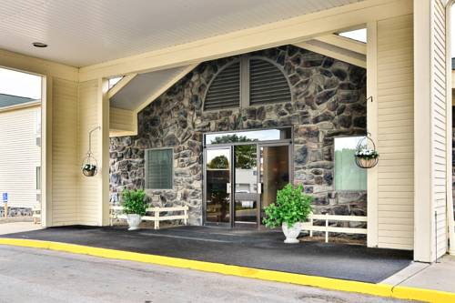 Comfort Inn New Castle Cover Picture