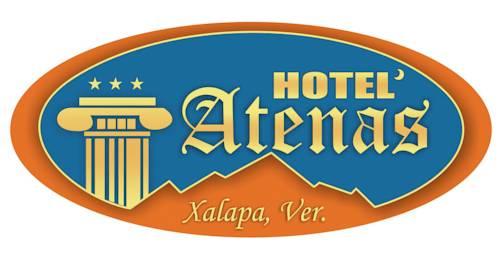 Hotel Atenas Cover Picture