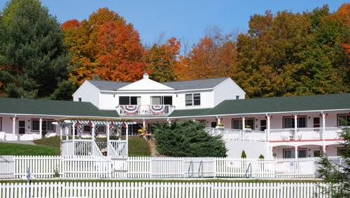 Burkehaven Lodge Cover Picture