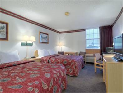 Days Inn Gillette Cover Picture
