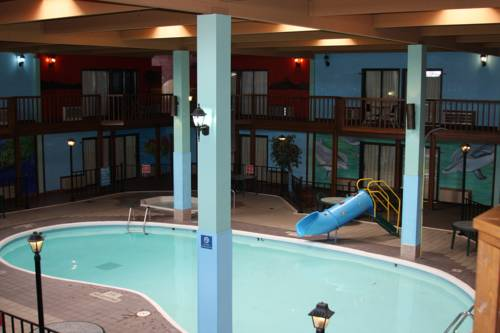 Gladstone Inn and Suites Cover Picture