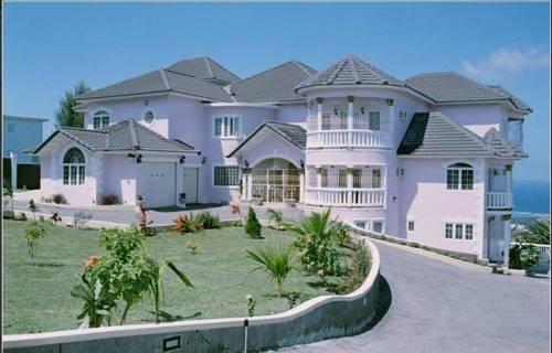 Ocean View Villa Cover Picture