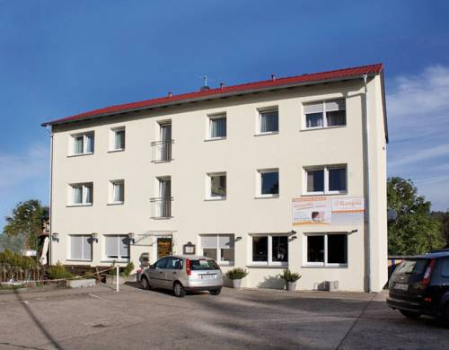 Hotel Gasthof Pension Rangau Cover Picture