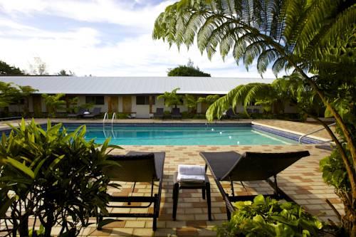 Hilo Seaside Hotel Cover Picture
