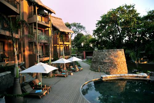 Tamarina Golf & Spa Boutique Hotel Cover Picture
