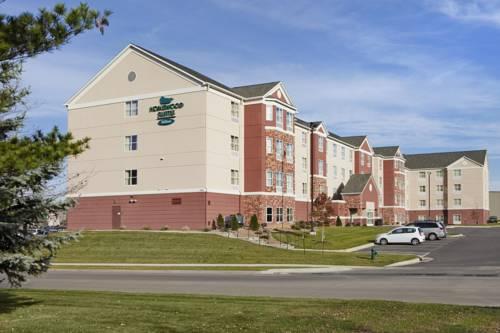 Homewood Suites by Hilton Cedar Rapids-North Cover Picture