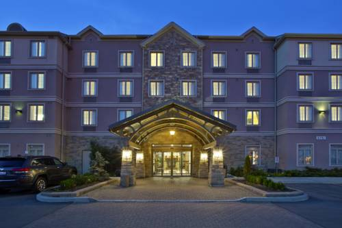 Staybridge Suites Mississauga Cover Picture