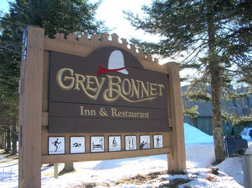 Grey Bonnet Inn Cover Picture