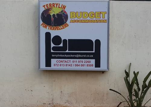 Terrylin Guesthouse and Backpackers Hostel Cover Picture
