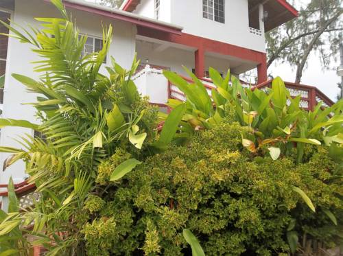 Tobago Tranquil Apt. Guest House Cover Picture