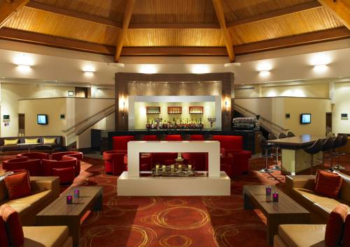 Waltham Abbey Marriott Hotel Cover Picture
