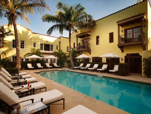 The Brazilian Court Hotel Cover Picture