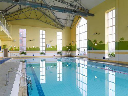 Maldron Hotel & Leisure Centre, Oranmore Galway Cover Picture