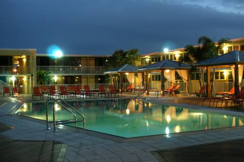 Bentley's Boutique Hotel - Osprey Cover Picture