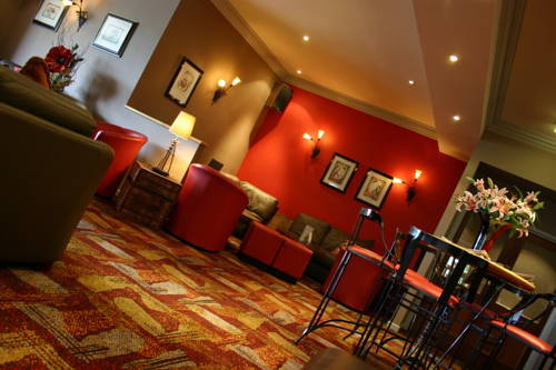 Beamish Park Hotel Cover Picture