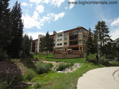 Copper Mountain by Bighorn Rentals Cover Picture