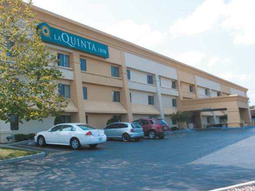 La Quinta Inn Milwaukee West Brookfield Cover Picture