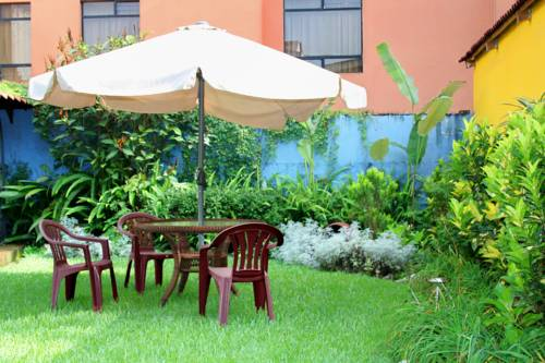 Bed & Breakfast Ajbe Cover Picture