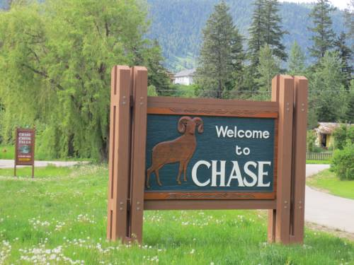Chase Country Inn Cover Picture