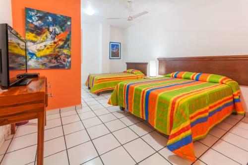 Hotel Meson de Mita Cover Picture