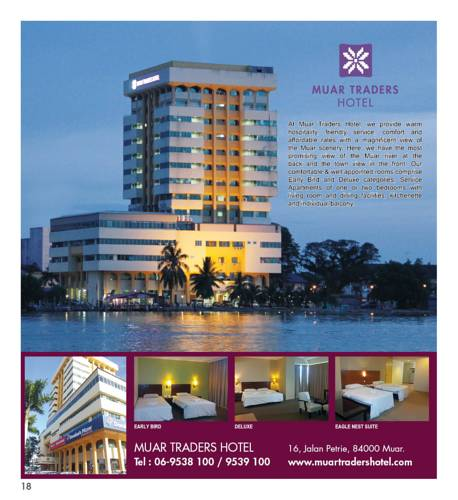 Muar Traders Hotel Cover Picture