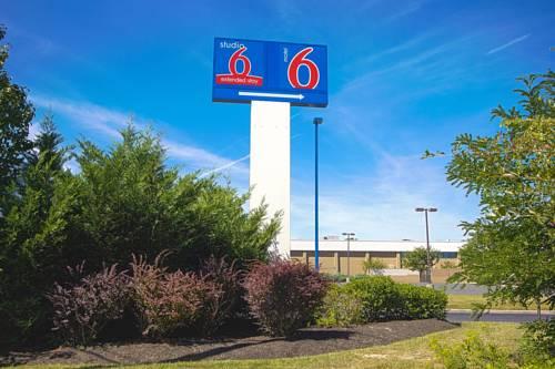 Motel 6 East Brunswick Cover Picture