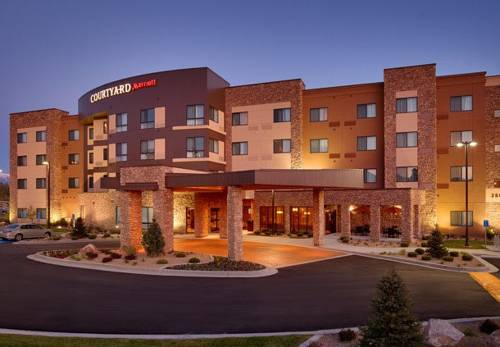 Courtyard by Marriott Lehi at Thanksgiving Point Cover Picture
