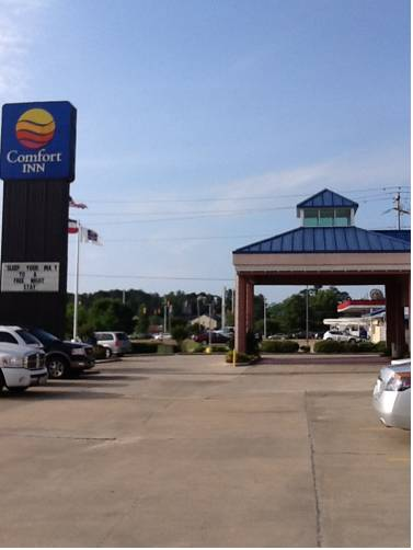 Comfort Inn Brookhaven Cover Picture