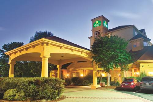 La Quinta Inn & Suites Charlotte Airport South Cover Picture